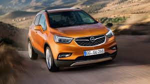 opel orange opel mokka x photo gallery autoblog