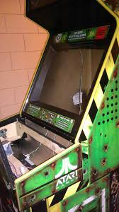 Xbox Arcade Cabinet Gaming Gadgets And Mods Arcade Cabinet Using Original Modded Xbox