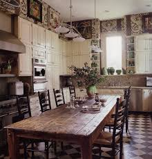 greek revival farmhouse irish kitchentable our little big