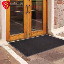 Outdoor Rubber Rugs Outdoor Mat Ebay
