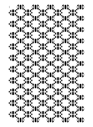 ornamental tapestry