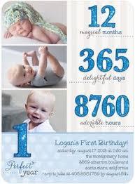 invitations for first birthday boy iidaemilia com