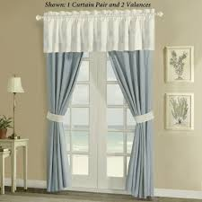 Oval Office Drapes by Beach Image Of Beach Themed Bedroom Curtains Cloth Shower