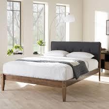 Scandinavian Bed Frames Scandinavian Bed Frame Meedee Designs