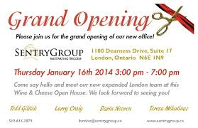 New Office Opening Invitation Card Sg London Grand Opening Jan2014 Page 1 Jpg