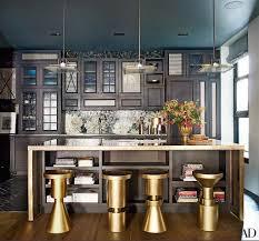 kitchen kelly wearstler kitchen home design image wonderful