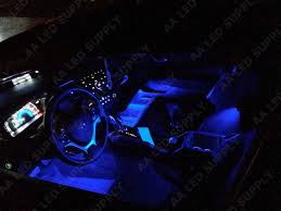 nissan maxima or honda accord 10 x blue led light interior package kit for 2003 2012 honda