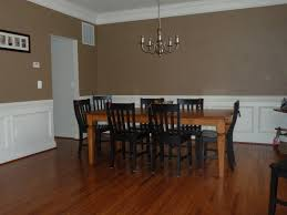 wall color for dining room brilliant dining room wall paint ideas