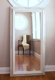 interior bathroom mirrors lowes frameless full length mirror