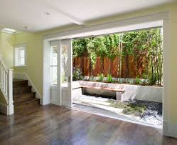 Interior Wall Alternatives Pocket Doors U2013 Space Saving Alternatives With An Architectural Effect