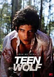 Teen Wolf S02E01-02 izle