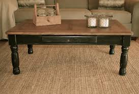 coffee tables dazzling black distressed coffee table nice