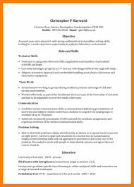 Resume It Skills Examples Of The Best Skills To Include On A Resume