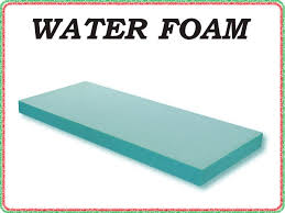 materasso in waterfoam materasso mod water foam