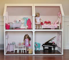 house plan house plan doll house plans for american or 18