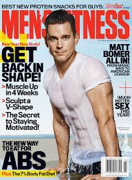 matt bomer man crush all matt bomer is soaking wet seriously sexy on men s fitness