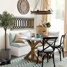 Dining Room Trestle Table 377 Best Dining Room Images On Pinterest Ballard Designs Dining