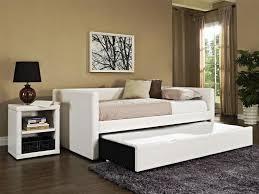 Futon Bedroom Ideas Bed U0026 Bedding Full Size Trundle Bed For Stunning Bedroom