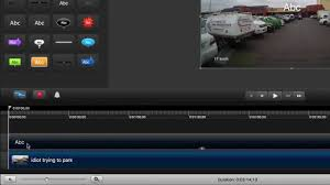 how to create a video meme in camtasia youtube