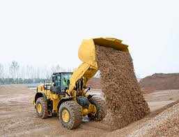 new 980l medium wheel loader features added power greater fuel