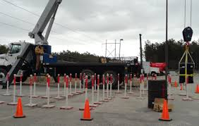 mobile crane operator training