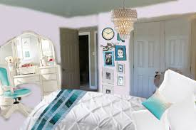 teal tween bedroom makeover