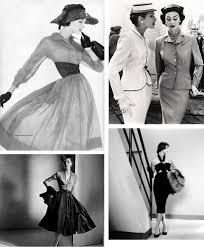 1950s fashion doortje vintage