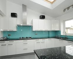 kitchen glass splashback ideas best 25 glass splashbacks ideas on kitchen glass
