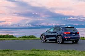 first drive 2018 audi sq5 u2013 move ten manual shift
