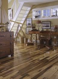 sculpted engineered hardwood flooring pairs antiquity with