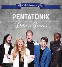 pentatonix gives to the world a bright new twist
