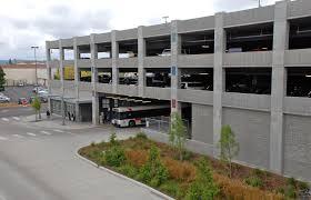 file clackamas town center tc parking garage and departure bus file clackamas town center tc parking garage and departure bus stop jpg
