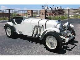 mercedes ssk 1928 to 1930 mercedes ssk for sale on classiccars com 5