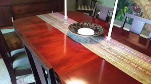 dining room table buffet craigslist asheville nc youtube
