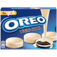 where to buy chocolate covered oreos oreo choc white white chocolate covered cookies made in spain