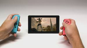Toaster Nintendo The Elder Scrolls V Skyrim Switch Nintendo Switch Games