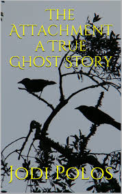 buy the attachment a true ghost story scary stories of big bear