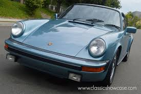old porsche 911 wide body 1980 porsche 911 sc coupe by classic showcase
