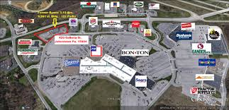 Somerset Mall Map Buildings Jari