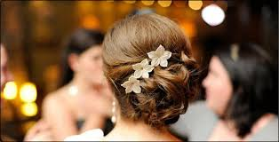 wedding flowers in hair flowers in hair masseys house of flowers