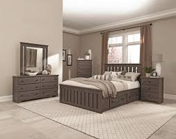 Shaker Bedroom Furniture Lang Furniture Shaker Collection Shaker Panel Headboard
