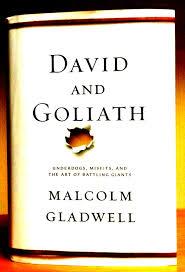 book review david and goliath by malcolm gladwell u2013 get up u0026 walk