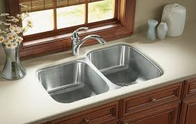 how to keep stainless steel sink shiny the suggested way to clean stainless steel sinks the suggested