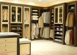 Closet Designs Ideas 33 Walk In Closet Design Ideas To Find Solace In Master Bedroom