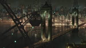 what u0027s your favorite u0027batman looking over the city u0027 shot in a