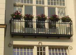 balkon gitter leistungen schlosserei metallbau münster jörg neufend