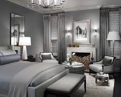 master bedroom decorating ideas blue and brown drum shaped white