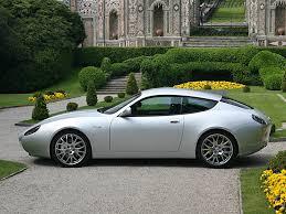 Coachbuild Com Zagato Maserati Gs Zagato