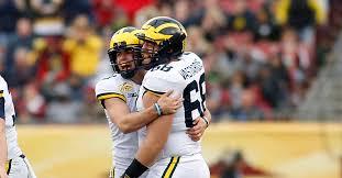 University Of Michigan Memes - michigan football five reasons to look forward to 2018