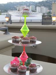martini cupcake mini martini glasses the hostess handbook